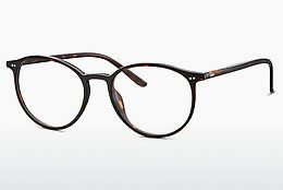 brille Marc O Polo MP 503084 61 - Brun