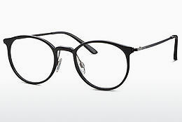 brille Marc O Polo MP 503089 10 - Sort