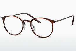 brille Marc O Polo MP 503089 60 - Brun