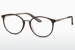 brille Marc O Polo MP 503092 60 - Brun