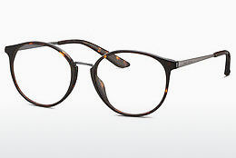 brille Marc O Polo MP 503092 61 - Brun