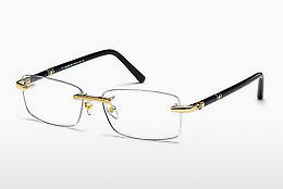 brille Mont Blanc MB0476 028 - Gull