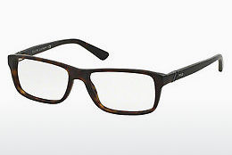 brille Polo PH2104 5182 - Brun, Havanna