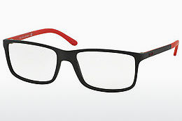 brille Polo PH2126 5504 - Sort