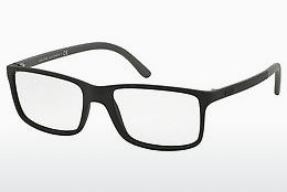 brille Polo PH2126 5534 - Sort