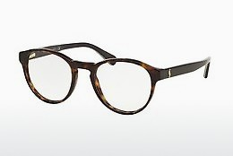 brille Polo PH2128 5491 - Brun, Havanna