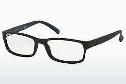 brille Polo PH2154 5284 - Sort