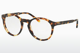 brille Polo PH2157 5004 - Brun, Havanna