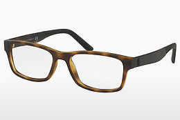brille Polo PH2169 5182 - Brun, Havanna