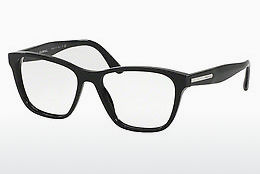 brille Prada PR 04TV 1AB1O1 - Sort
