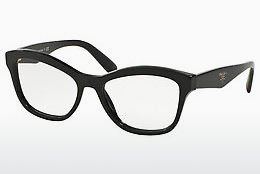 brille Prada PR 29RV 1AB1O1 - Sort