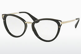 brille Prada PR 53UV 1AB1O1 - Sort