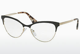brille Prada CINEMA (PR 55SV QE31O1) - Sort, Gull