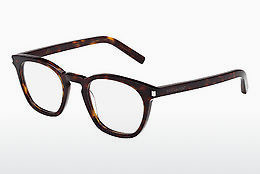 brille Saint Laurent SL 30 002 - Brun, Havanna