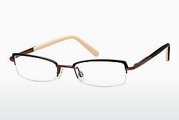 brille Strenesse 4502 300 - Sort