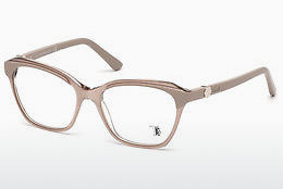 brille Tod's TO5163 074 - Rosa, Rosa