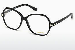 brille Tom Ford FT5300 001 - Sort, Shiny