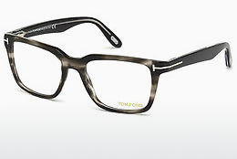 brille Tom Ford FT5304 093 - Grønn, Bright, Shiny