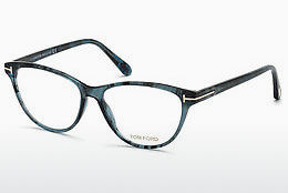 brille Tom Ford FT5402 095 - Grønn, Bright