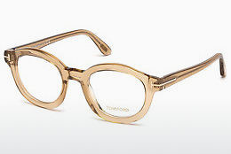 brille Tom Ford FT5460 045 - Brun, Bright, Shiny