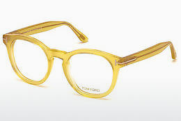 brille Tom Ford FT5489 041 - Gul