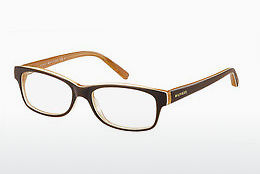 brille Tommy Hilfiger TH 1018 GYB - Brun