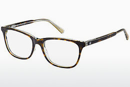 brille Tommy Hilfiger TH 1234 1IL - Brun, Havanna