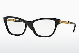 brille Versace VE3214 GB1 - Sort