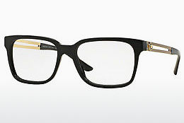 brille Versace VE3218 GB1 - Sort