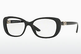 brille Versace VE3234B GB1 - Sort