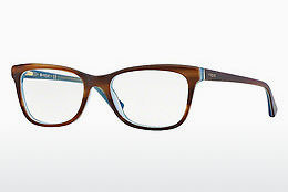 brille Vogue VO2763 2014 - Blå, Brun, Havanna
