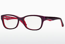 brille Vogue VO2814 2227 - Purpur, Rosa