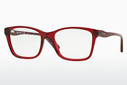 brille Vogue VO2907 2257 - Transparent, Rød