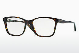 brille Vogue VO2907 W656 - Brun, Havanna