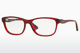 brille Vogue VO2908 2257 - Transparent, Rød