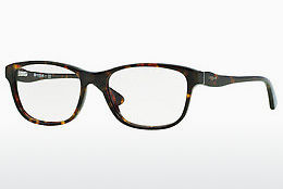 brille Vogue VO2908 W656 - Brun, Havanna