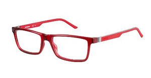 Carrera CA8818 PY8 RED MTRUT