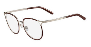 Chloé CE2126 722 GOLD/LIGHT BROWN