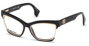 Dsquared DQ5222 01A