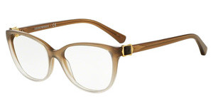 Emporio Armani EA3077 5458 BROWN GRADIENT