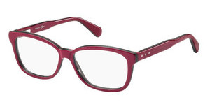 Marc Jacobs MJ 596 64J RED BKRED