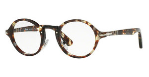 Persol PO3128V 1057 HAVANA GREY-BROWN
