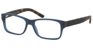 Polo PH2117 5276 MATTE BLUE TRANSPARENT
