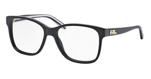 Ralph Lauren RL6120 5001 BLACK