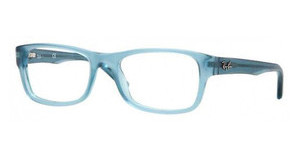 Ray-Ban RX5268 5121 light blue