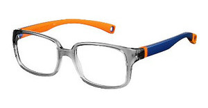 Safilo SA 0005 R8E GREY BLUE
