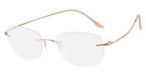 Safilo SD 260 000 ROSE GOLD