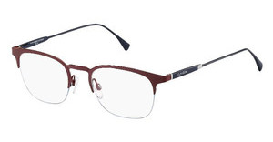Tommy Hilfiger TH 1385 QG7 MTBLU RED