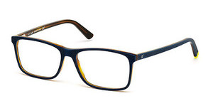 Web Eyewear WE5173 092 blau