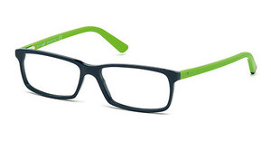 Web Eyewear WE5174 091 blau matt